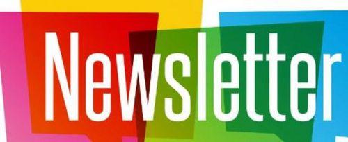 Newsletter Mai bis August 2021