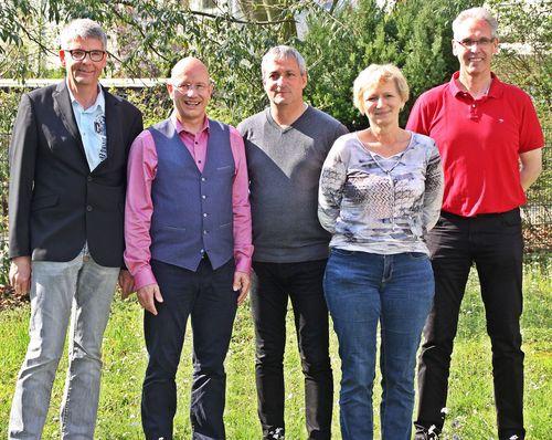 Neuer Vorstand für Freundeskreis des Deutschen Handballs