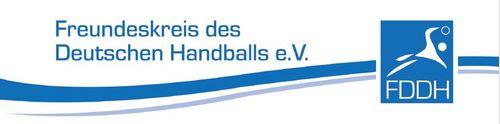 Newsletter-Freundeskreis des Deutschen Handball e.V.