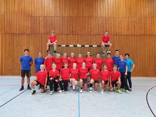 SHV-Sommercamp 2019