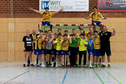 Qualifikation Oberliga Baden-Württemberg