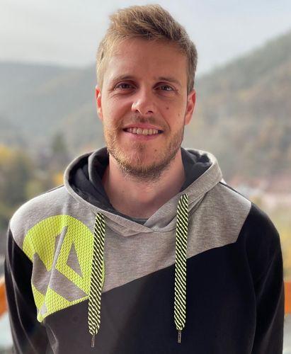 Südbadischer Handballverband stellt Simon Rittemann als neuen Landestrainer vor